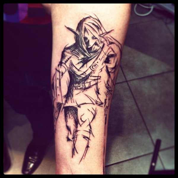 linksketchtattoo
