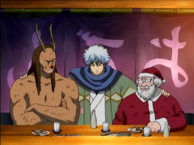12 Days of Anime Christmas - Day 5: Our Favorite Episodes Pt 1 ...