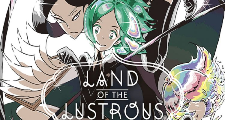 Land Of The Lustrous Manga Brings A Pursuit For Reason To Fight