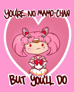 Featured Fanart Sailor Moon Valentine S Cards By Guavi Animeushi